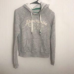 Abercrombie hoody